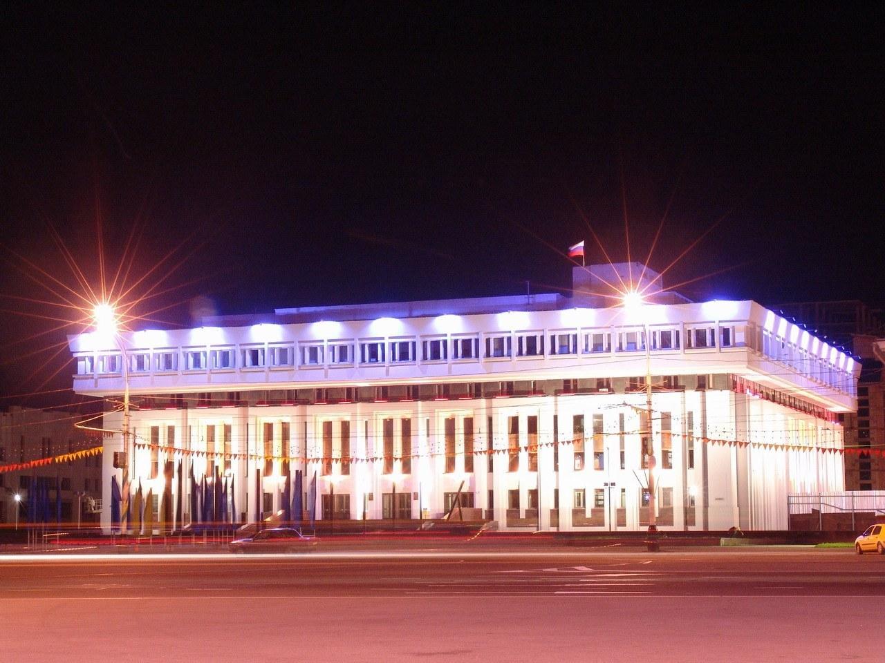 Александр Никитин: «Оценка жителей – главный критерий качества нашей работы»