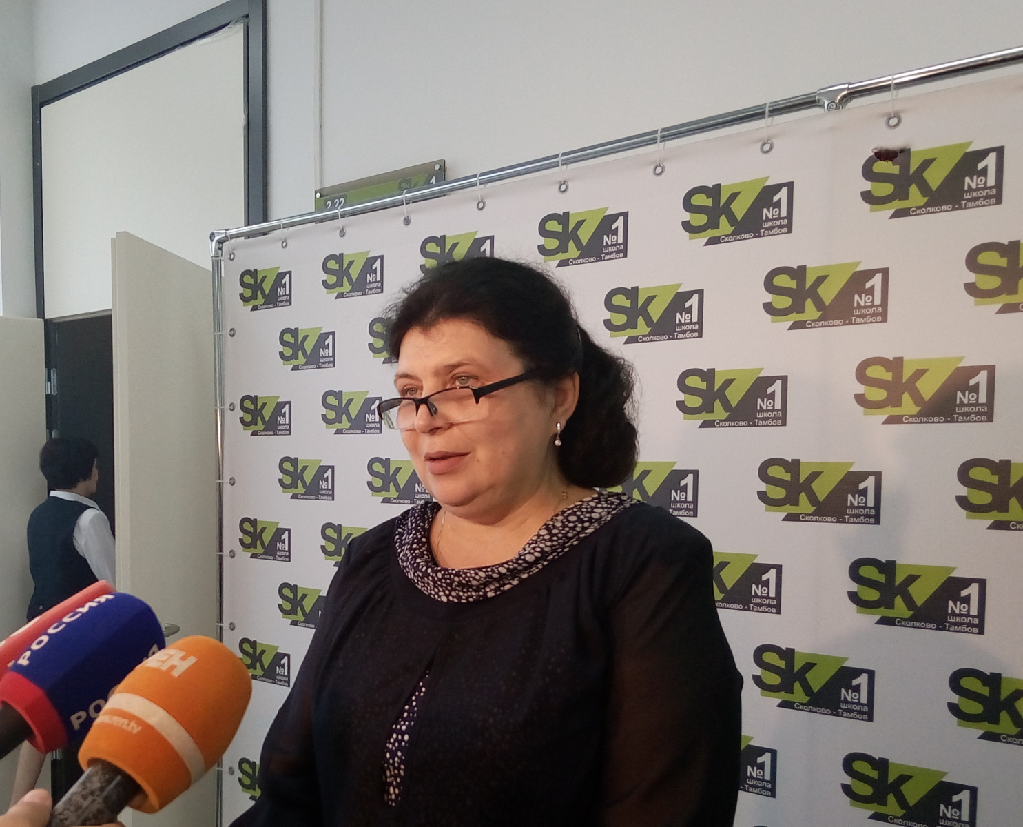 Приоритетные проекты в сфере образования Тамбовщины обсудили на традиционной августовской коллегии