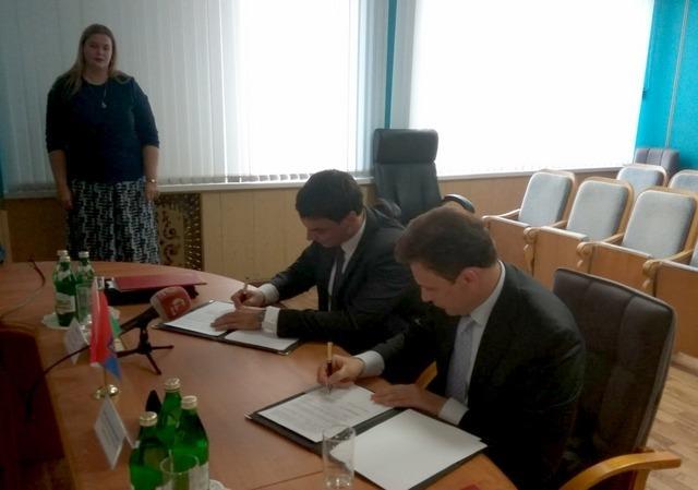 Тамбовщина и Беларусь: новый этап развития