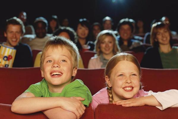 Юным тамбовчанам покажут новинки отечественной анимации
