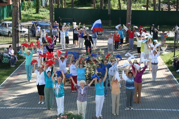Тамбовская область вошла в число регионов, благоприятных для долгожительства