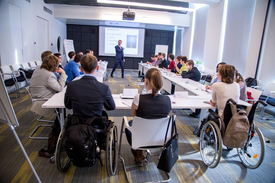 «Доступная среда» в сфере образования Тамбовской области - пример для других регионов России