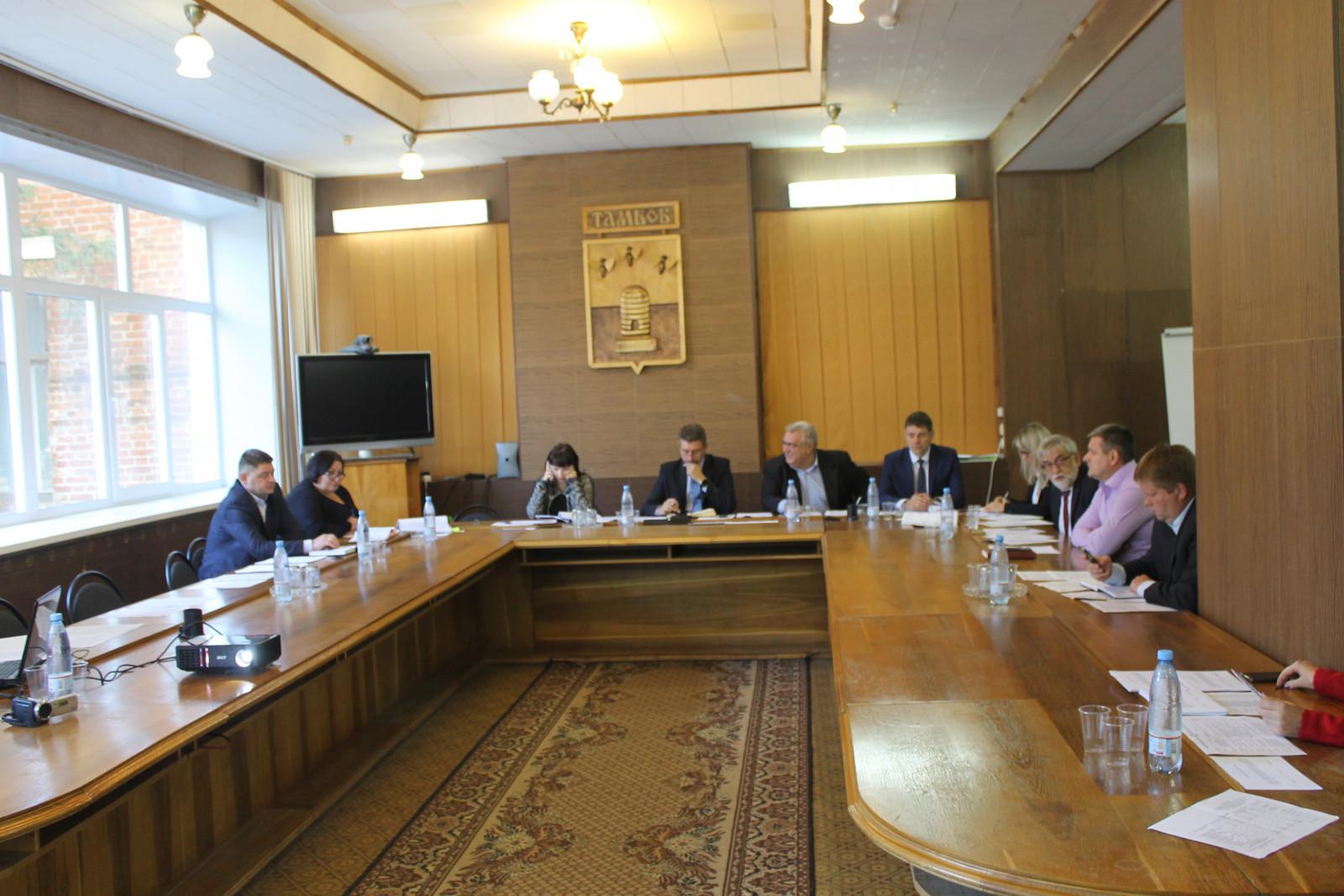 На развитие тамбовских ферм направят дополнительно 82 миллиона рублей