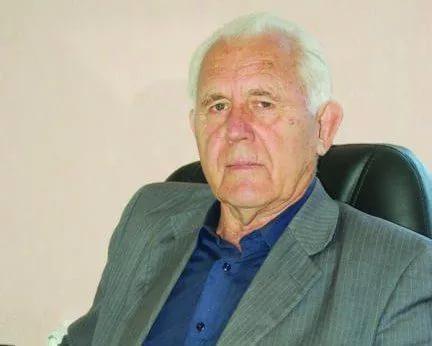 Председатель сельхозкооператива «Борец» Анатолий Гречишников награжден медалью ордена «За заслуги перед Отечеством» II степени