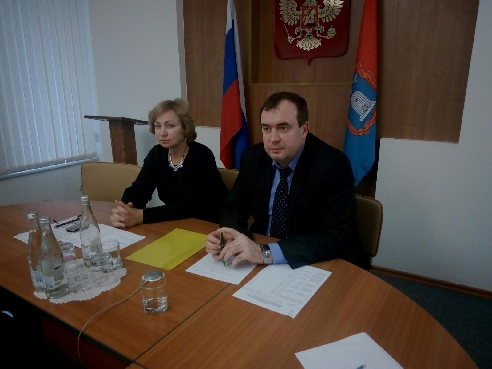 Тамбовская область вошла в число первых претендентов на получение субсидии для модернизации системы обращения с отходами