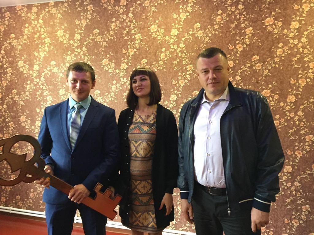 Александр Никитин: «Забота о людях - главная задача власти на местах»
