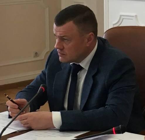 Ситуацию в Моршанске губернатор держит под контролем