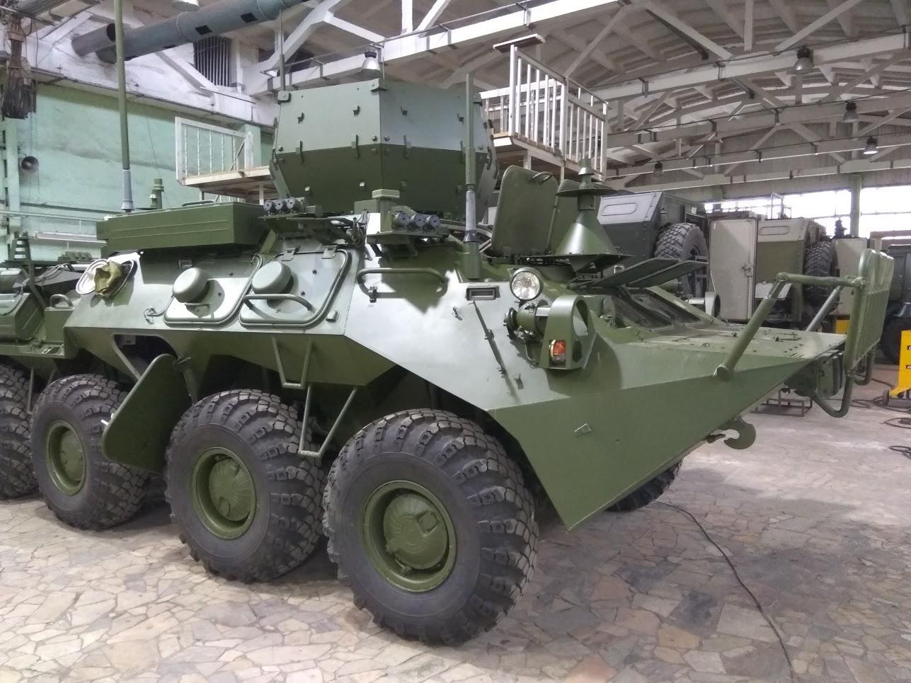 Предприятия оборонного комплекса получат новые возможности для развития