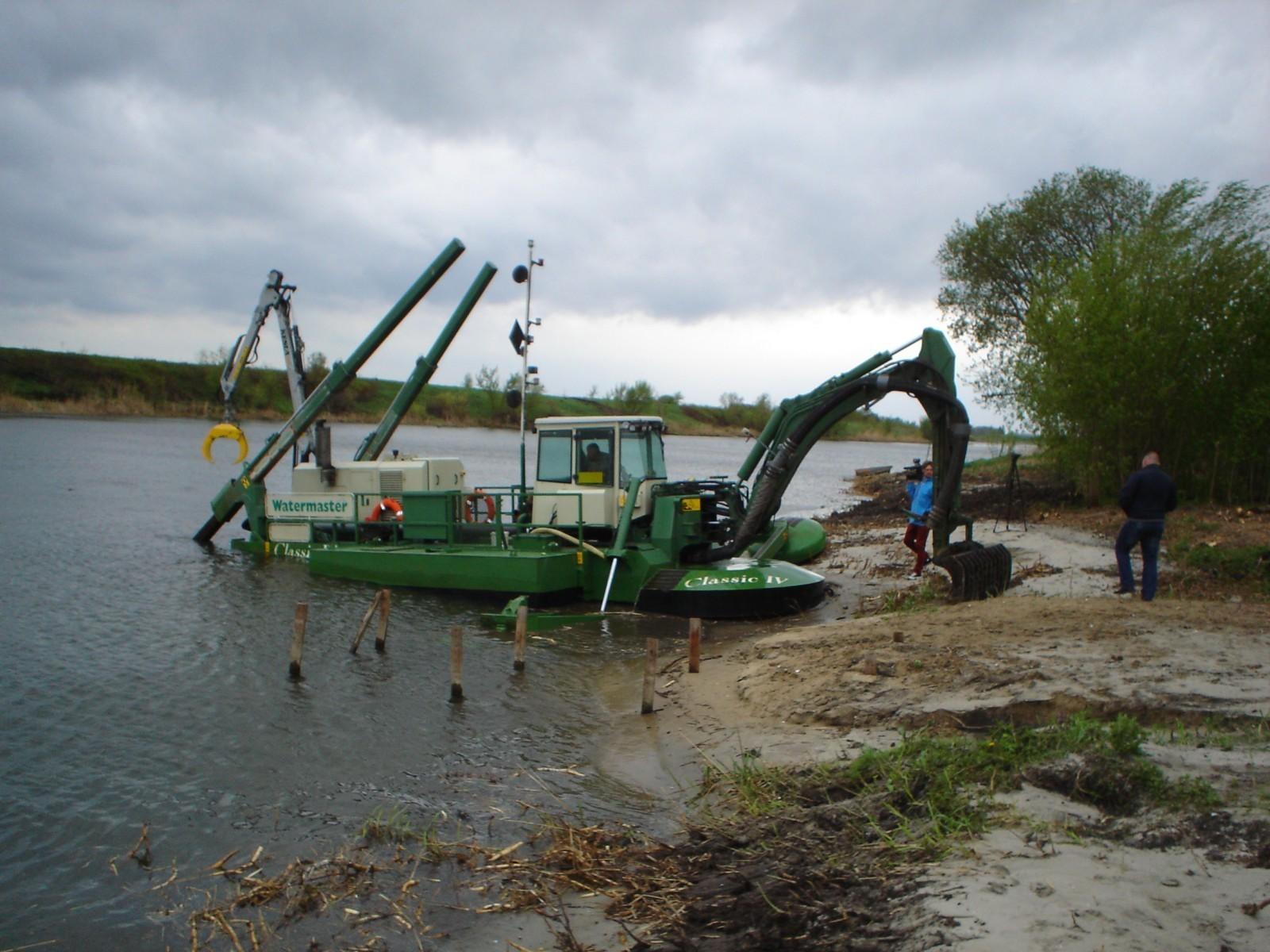 В Тамбовской области завершается паводок