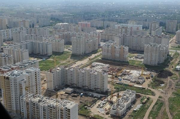 Госжилинспекция Тамбовской области вошла в десятку лучших по стране