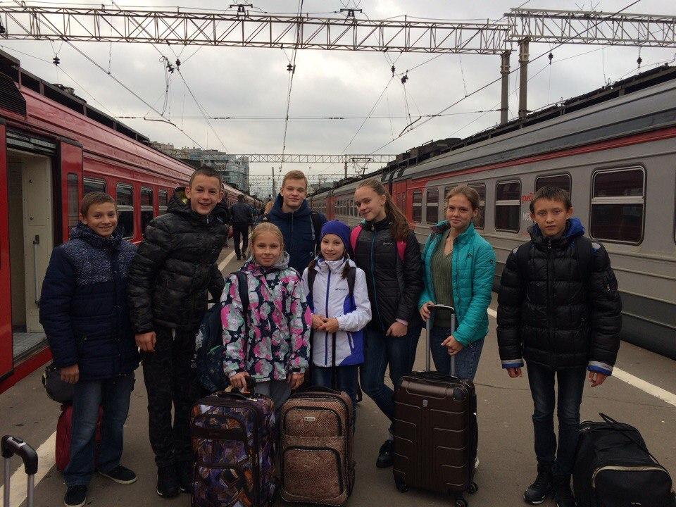 Сборная Тамбовской области примет участие в третьем Всероссийском фестивале комплекса ГТО