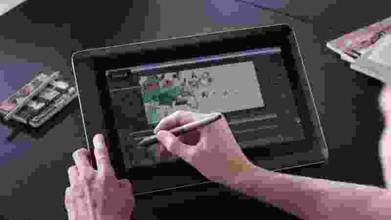 Какой графический планшет выбрать