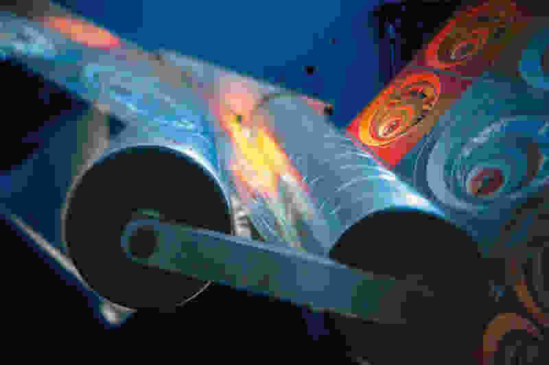 Преимущества флексографии в ряду других способов печати