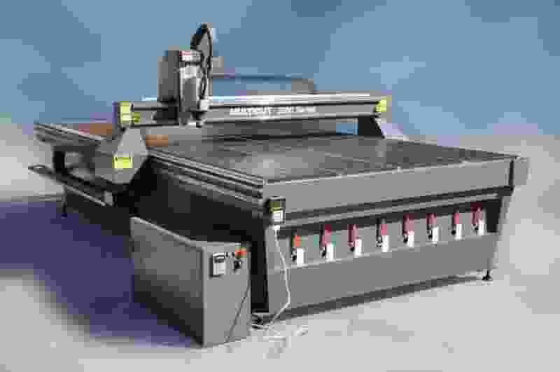 Особенности гравировально-фрезерного оборудования с ЧПУ