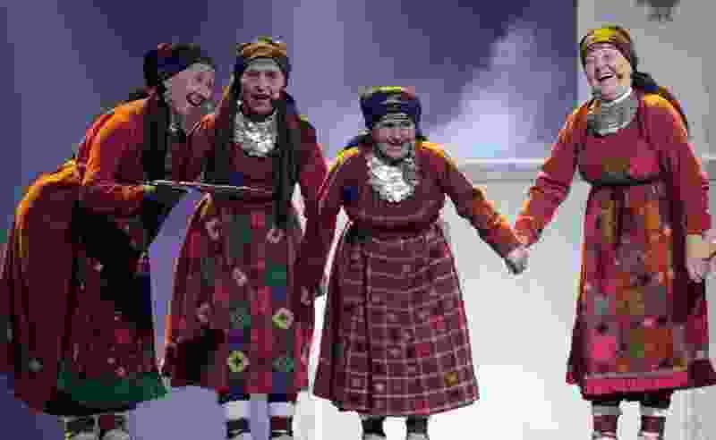 На фестивале «Вишневый сад» в Уварово выступят Бурановские бабушки