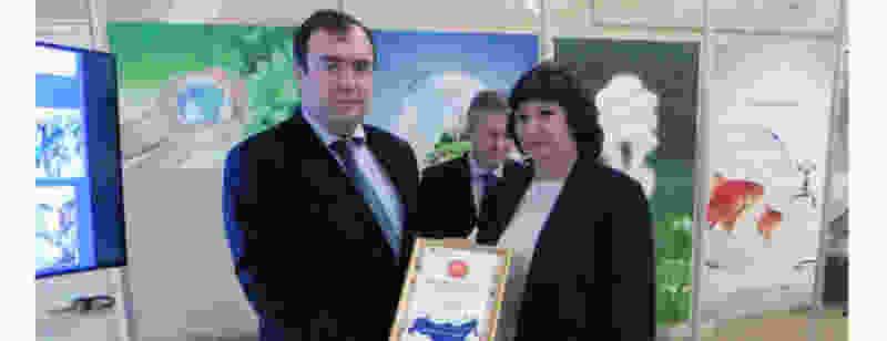 Активным участникам фестиваля #ВместеЯрче в Тамбовской области вручены благодарственные письма Минэнерго России