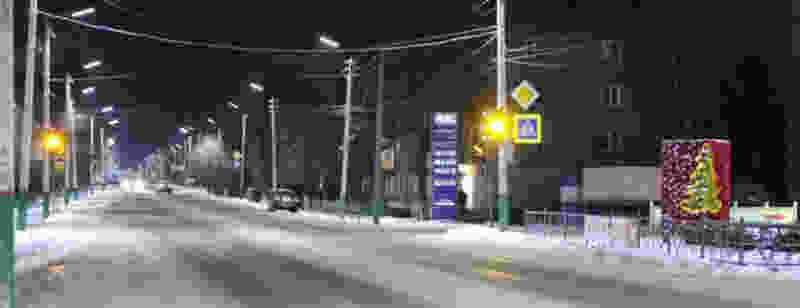 Да будет свет!  Новые технологии энергоэффективности для модернизации системы освещения региона