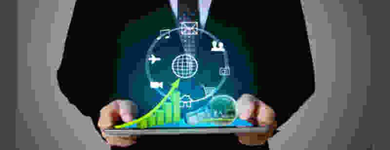 Энергетическая отрасль переходит на новый технологический уклад