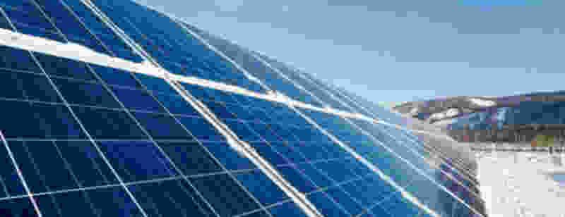 Минэнерго выступило против поддержки зеленой энергетики за счет крупных потребителей