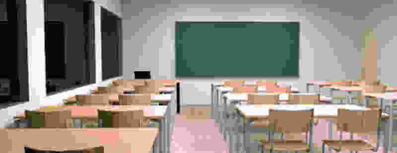 Минстрой разрешил применение светодиодного освещения в образовательных организациях