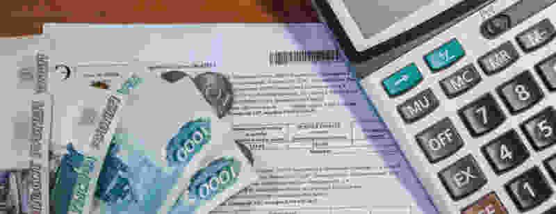 Правительство ждет закона о прямых расчетах в ЖКХ к февралю