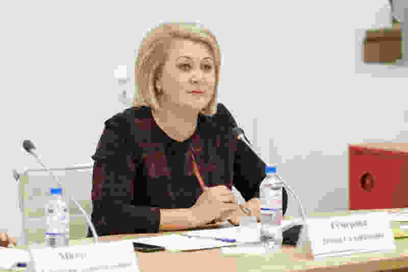 В Аналитическом Центре при Правительстве Российской Федерации обсудили региональный опыт привлечения инвестиций в сферу энергосбережения