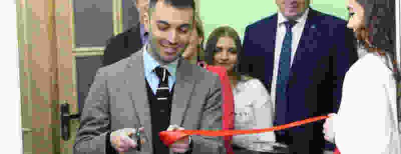 В ТГТУ открылась исследовательская лаборатория «Энергоэффективность в строительстве»
