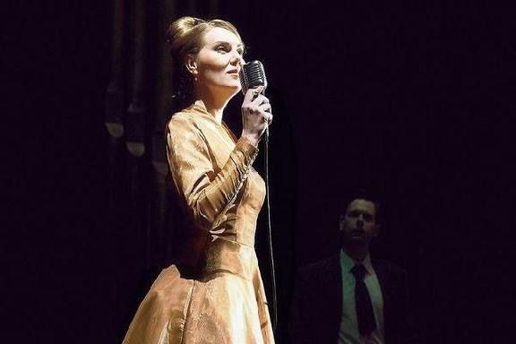 Актриса Тамбовтеатра стала лауреатом на фестивале в Орле