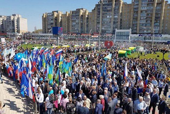 Праздник труда назвали нужным почти 80% россиян