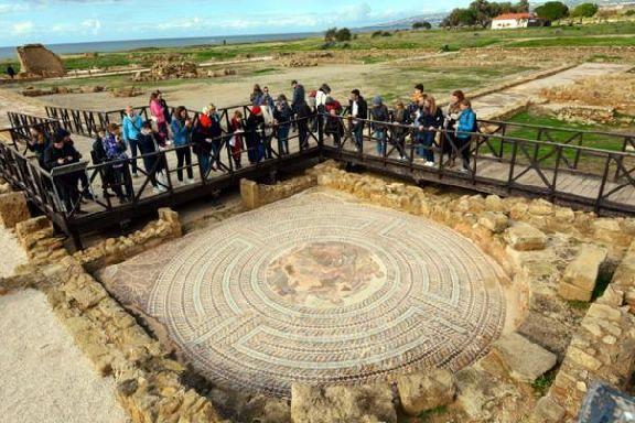 Студенты-историки ТГУ пройдут практику на Кипре