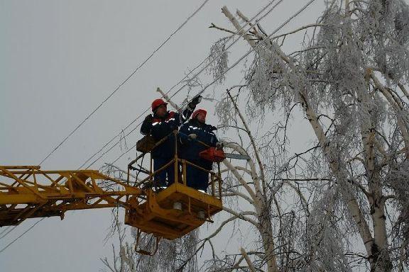 В этом году на безаварийную работу тамбовских электросетей направят 91 миллион рублей