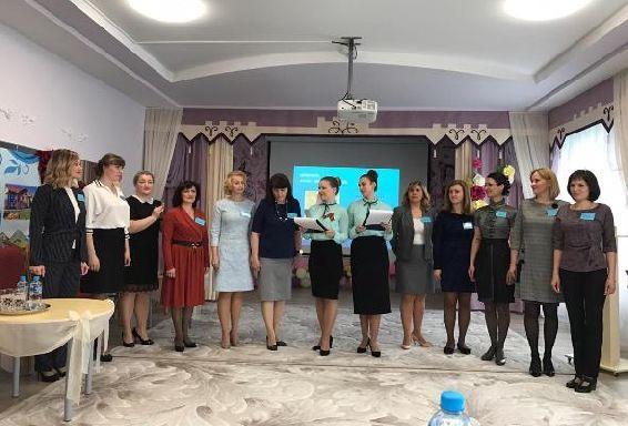 """В полуфинал регионального конкурса """"Воспитатель года"""" вышли 12 человек"""