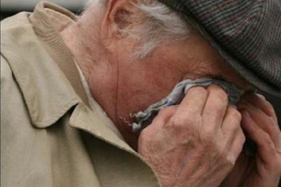 В Тамбове кондуктор одного из автобусов устроила скандал с 95-летним ветераном