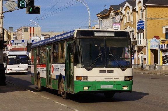 В Тамбове на Пасху пустят дополнительные автобусы в дневное время
