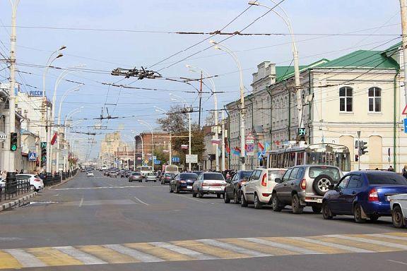 В Тамбове на праздник Пасхи перекроют часть городских дорог
