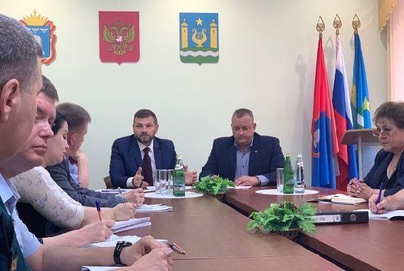 26 мая пройдут дополнительные выборы в Тамбовскую областную Думу