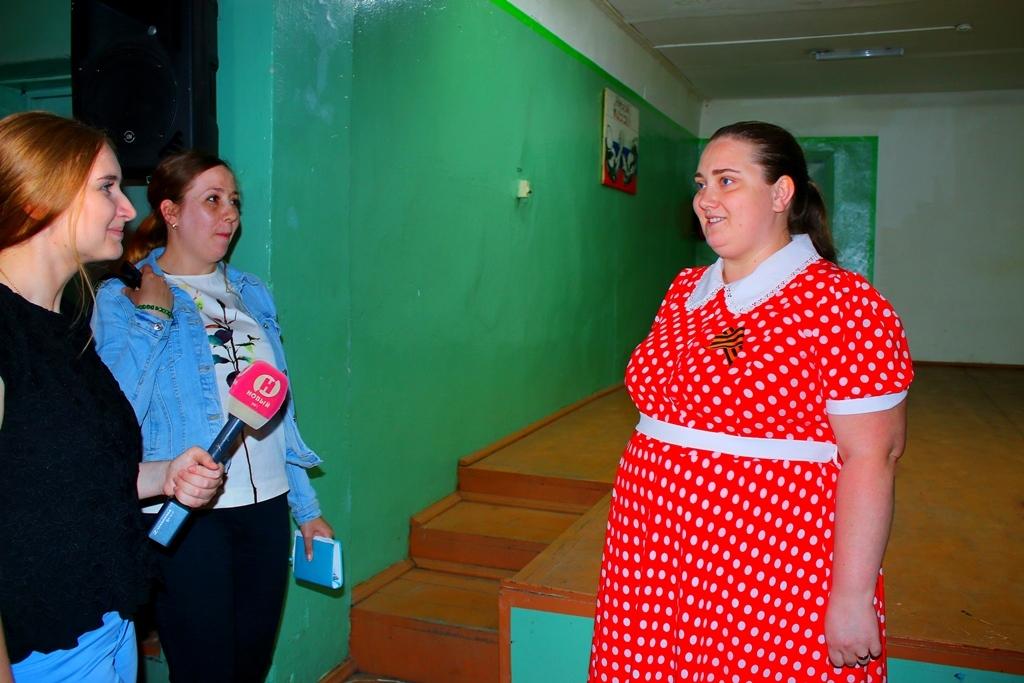 Актёры тамбовского молодёжного театра гастролировали в исправительную колонию