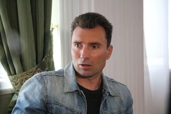 """Александр Григорян: """"В составе нам нужны крепкие орешки"""""""