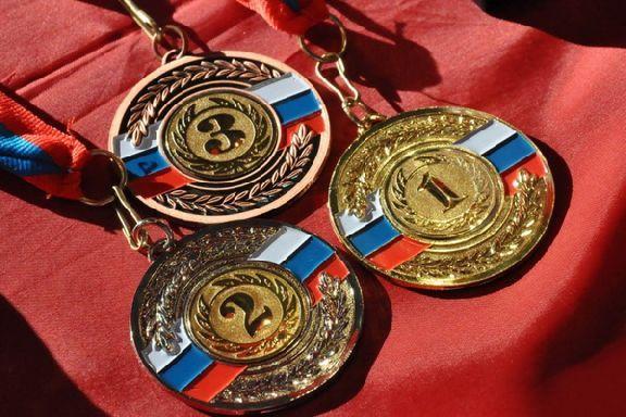 Две бронзы завоевали тамбовчане на чемпионате России по адаптивному спорту