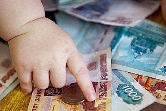 Ежемесячную выплату из маткапитала получают почти 500 тамбовских семей