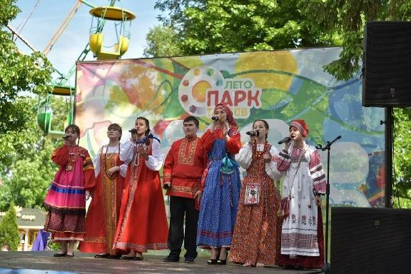 Фестиваль славянской культуры в Тамбове: стала известна подробная программа