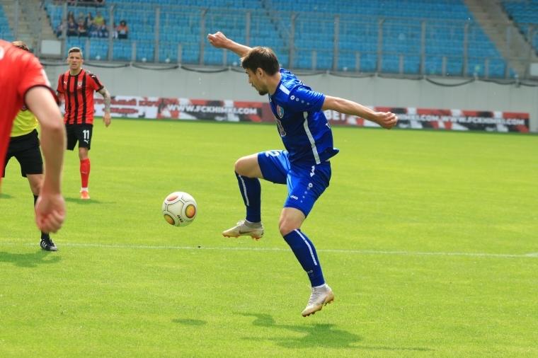 Футбольные клубы вроде «Тамбова» с нового сезона не допустят в РПЛ