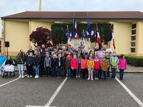 Итоги визита делегации Тамбовской области в Департамент Мозель Республика Франция