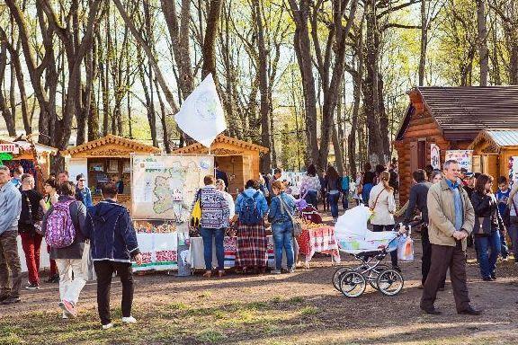 Количество туристов в Тамбовской области растёт