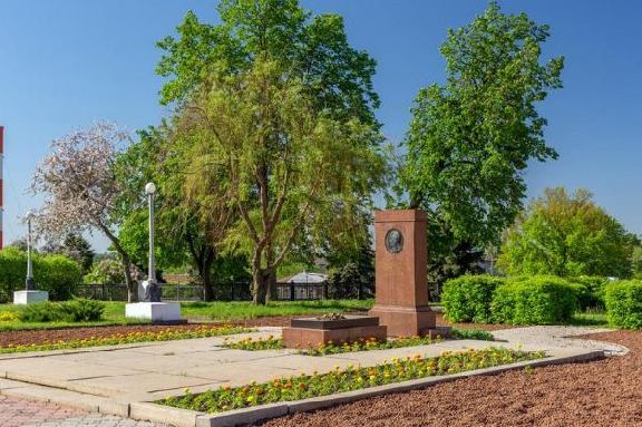 Коллекционный сад МичГАУ реконструируют