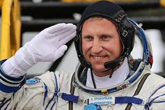 Космонавт-испытатель Сергей Прокопьев встретится с тамбовскими студентами