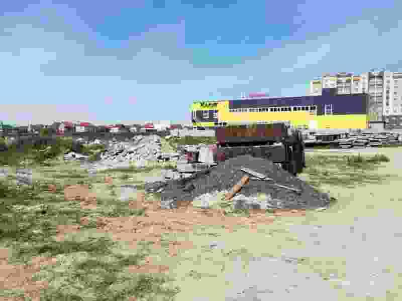 «Мы дойдём до президента!» – разгорается очередной строительный скандал на севере Тамбова