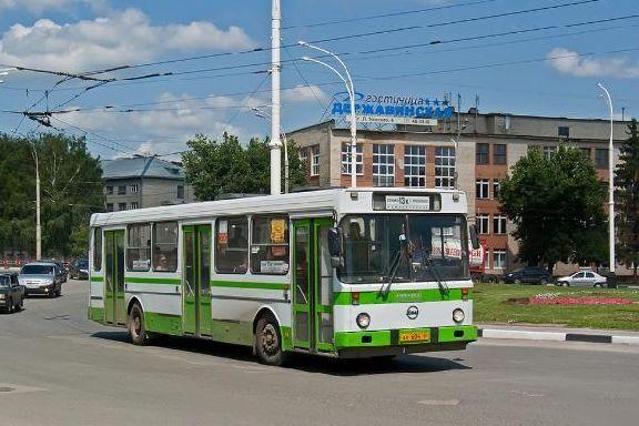 На авиашоу в Тамбове пустят дополнительные автобусы