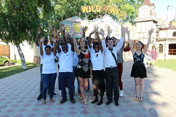 На День города тамбовчане устроят флешмоб в стиле латино