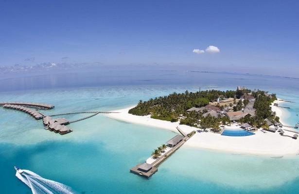 НаМальдивах найдена морская вода ледникового периода